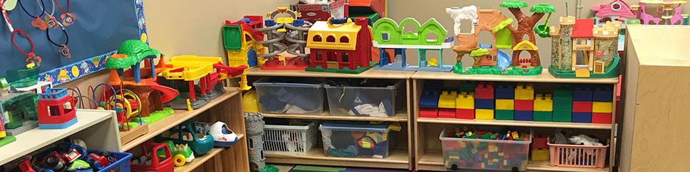 Our Kinders Room